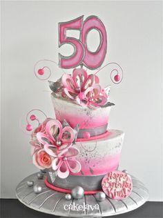 Custom Birthday Cakes in Las Vegas | cakelava