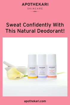 Prevent body odor with our new natural deodorant free from aluminum, parabens & baking soda, in three essential oil scents. Skincare Blog, Best Skincare Products, Baking Soda Deodorant, Deodorant Containers, Essential Oil Scents, Body Odor, Paraben Free, Natural Deodorant, Bergamot