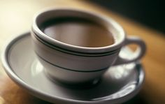 A maid was charged in court Tuesday for adding menstrual blood to her employer's coffee. (Getty Images)
