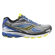 SAUCONY OMNI 12 (col 2) Running Shoes AW13 - RRP £105.00, Our Price £94.50 (saving 10%)
