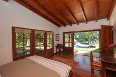 Rob's buys lovely, cozy, airy hacienda-style house in the Hollywood Hills (3)