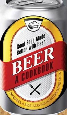 Beer – A Cookbook