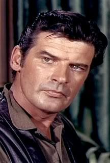 Peter Breck - The Big Valley
