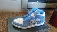 online store 49227 da9bf Jordan 1 s in San Jose, CA (sells for  60)