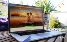 nice Conheça todos os recursos dos sites de casamento Vixi Casei