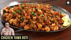 Chicken Snacks, Chicken Recepies, Chicken Nuggets, Easy Chicken Recipes, Kung Pao Chicken, Fried Chicken, Indian Food Recipes, Ethnic Recipes, Masala Recipe