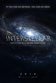 Interstellar.