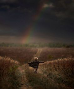 Magical Portraits of Children by Elena Shumilova (Click thru for the rest. These are amazing!)