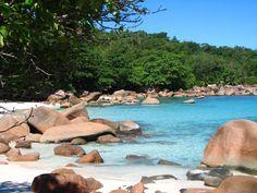 Anse Lazio, Seychelles #Seychelles #Africa #Travel www.gotrippa.net