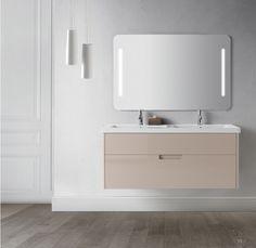 Colección LIPARI de SCS BATH. #lavabos #design #inardi #scsbath