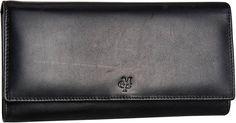 Combi Wallet L Soft Calf    Geschmackvolles Understatement, das begeistert: Großformatige Geldbörse von Marc O'Polo mit 16 Kartenfächern. Aus Kalbsleder.    Maße B x T x H (cm): 20.5 x 2.5 x 10.5  Material: weiches Kalbsleder; innen: textiles Futter    zweifach aufklappbare Geldbörse schließt mit Überschlag und Druckknopf    ein Fächer mit Druckknopf fixierbar    ein Scheinfach    ein Reißversc...