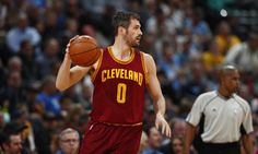 Harper: The Cavs need Kevin Love to get back to being a real weapon = Kevin Love has often been forgotten or downplayed in his two-plus years with the Cleveland Cavaliers. Aside from when he managed to stop Steph Curry on one of the most important defensive possessions in NBA history. When Cleveland imported Love, he was an All-NBA big man with eye-popping numbers. He also had never been to the playoffs before and never truly got…..
