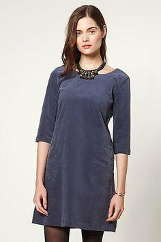 Ganni Flurried Cable Dress #anthropologie 44,95 eur