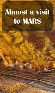 Earth or Mars? Karabash town in Russia transformed into the Red Planet Travel Articles, Europe Travel Tips, European Travel, Travel Advice, Asia Travel, Travel Plan, Travel Stuff, Travel Hacks, Travel Guides