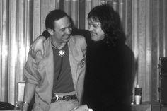 Stevie Ray Vaughan and Zucchero