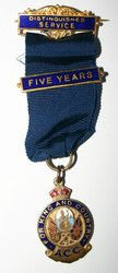 New Listing Started ACC FOR KING AND COUNTRY Army Catering Corps Medal Dated 1951 £19.99