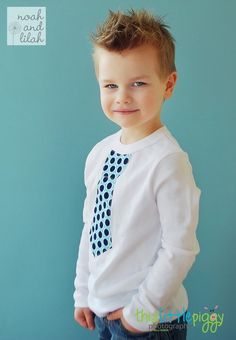 My boy could rock this!