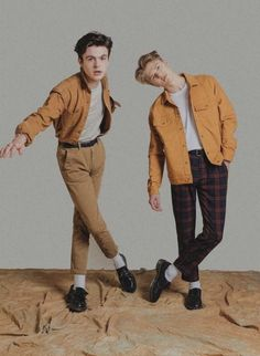 Blake Edwards, Blake Richardson, Boy Squad, The Last Song, New Hope Club, Cameron Boyce, Our Friendship, The Vamps, Club Outfits