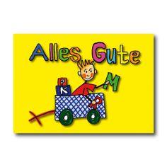"""Grußkarten """"GENESUNG"""" nur 2,45 EUR/Stück"""