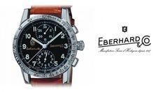 Gagnez une montre Eberhard & Co. | WorldTempus