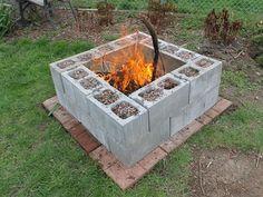 19 Ideas para hacer con bloques de cemento - Taringa!