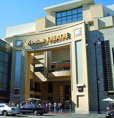 Kodak Theatre  Los Angeles, CA