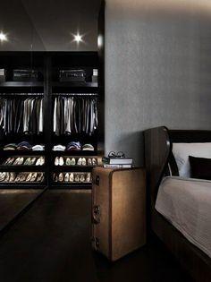 Mannen slaapkamers | WVM | Wonen Voor Mannen