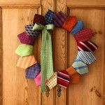 22 different crafts to do with ties!! love these :D