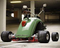 Mini Moto, Mini Bike, Volkswagen, Olive Green Paints, Retro Fashion, Vintage Fashion, Vintage Style, Fender Bender, Drift Trike