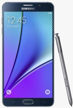 SAMSUNG GALAXY NOTE 5 N920 32GB (NEW) (UNLOCKED) Black or Silver, $649.00