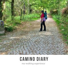 Missing the walk and revisiting my journal. Can't wait to walk again. | A journal about walking the Portuguese Way of Saint James - Route of San Miguel from Valença, Portugal to Santiago de Compostela, Spain - April 2015.