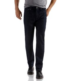 NWT MEN/'S LUCKY BRAND JEANS 221 Multiple Sizes Original Straight Pacific Beach