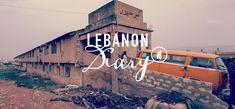 Lebanon blog: Day 1 | Open Doors Youth