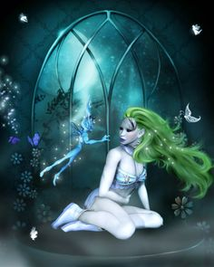 Faes and fantasy