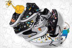 big sale c891d 40a9a Adventure Time Shoes, Jordans Sneakers, Air Max Sneakers, Air Jordans,  Cartoon Network