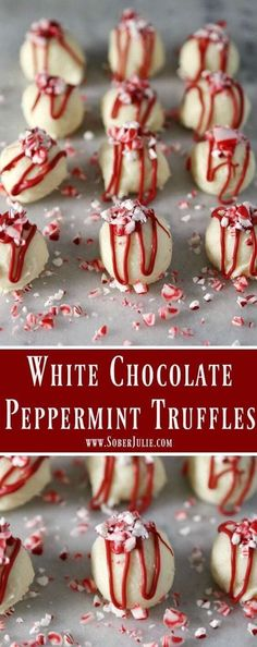 52 Cool Peppermint Creations: Christmas Recipes