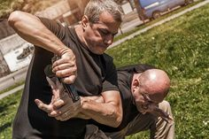 Self Defense | Personal Survival Skills for the Everyday Joe and Jane