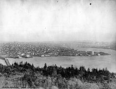 Seattle Municipal Archives Photograph Collection -- November 16, 1911