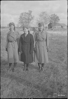 Helsinki, Finnish Women, Air Raid, Armed Forces, Wwii, Norway, Scandinavian, Warriors, Den