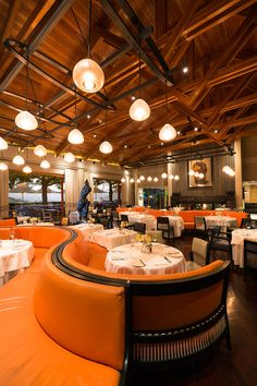 Delaire Graff Restaurant - Delaire Graff Wine Estate, Stellenbosch, South Africa.
