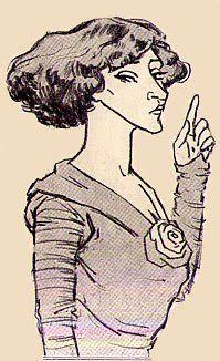 Illustration de Georges Villa