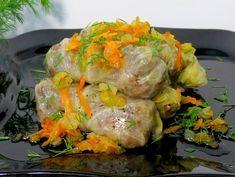 Блюда без мяса — 20 рецептов с фото