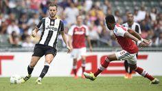 South China-Juventus 1-2, aspettando Higuain i bomber sono Benatia e il baby Rosseti - Tuttosport