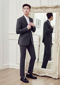 BASSO Homme 2016 S/S collection - March 2016 (cr. Basso Homme)