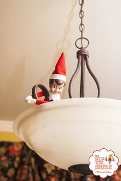 The official home of Santa's scout elves, featuring products, ideas, games and more. Write Santa a letter, find adoption centers and meet the Elf Pets Reindeer! Christmas Elf, Family Christmas, All Things Christmas, The Elf, Elf On The Shelf, Elf Pets, North Pole Breakfast, Hiding Spots, Magical Christmas