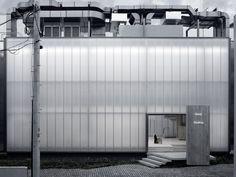 Acne Studios in Seoul