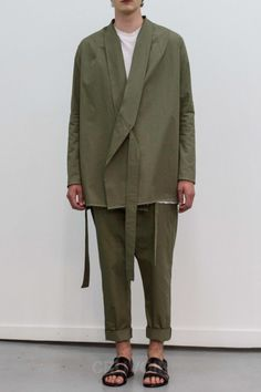 cool Damir Doma, SS16 Mens Preview blog.cruvoir.com/......