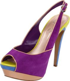 http://amzn.to/HHXhC6       #Jessica Simpson Women's Wish Open Toe Ankle-Strap #Pump