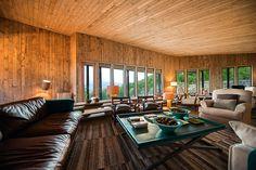 Interiors at Awasi Patagonia