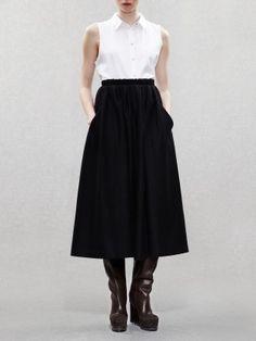 Acne - Romantic Long Wool REA 1198.00 kr 50% RABATT - www.gillarea.se